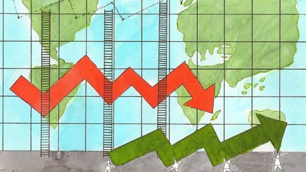 Las 5 crisis económicas que cambiaron la historia