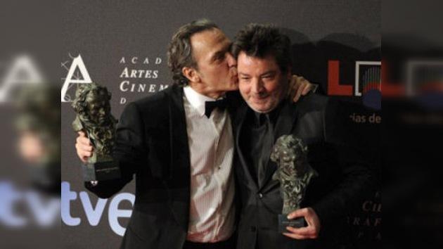 Almodóvar pierde el duelo de los Goya 2012 frente a Urbizu