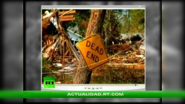 CATÁSTROFES CLIMÁTICAS EN LA TIERRA