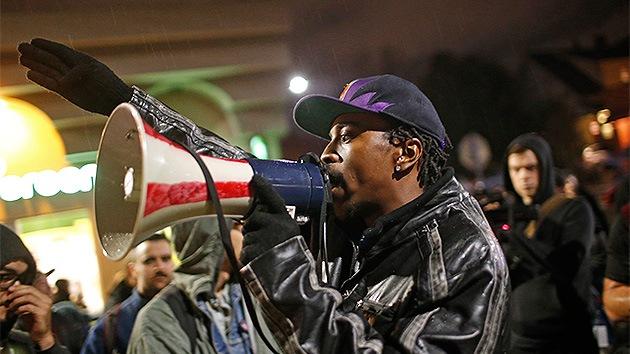 """""""El racismo en EE.UU. es sistémico"""""""