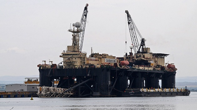 """""""La cancelación del South Stream plantea riesgos en el suministro gasístico de Europa"""""""