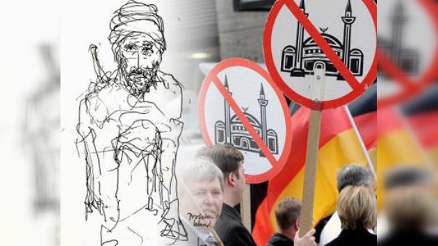 Ultraderechistas alemanes convocan un concurso de caricaturas críticas con el Islam