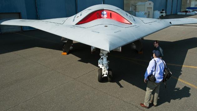 Comandante de la Fuerza Aérea rusa vaticina la creación de drones estratégicos