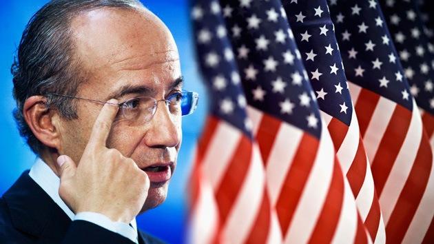 Felipe Calderón: de presidente de México a profesor en EE.UU.