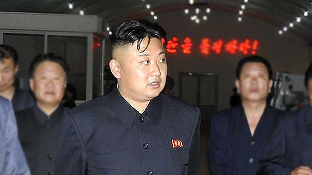 Corea del Norte desmiente que Kim Jong-un distribuyera 'Mein Kampf' de Hitler