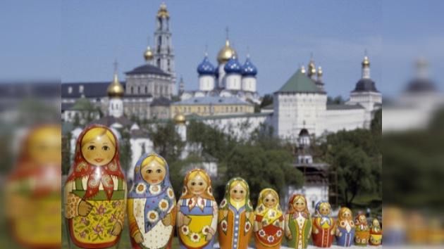 ¿Cómo se refleja Rusia en el espejo español?