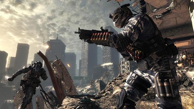 Expertos de Pentágono contratan al creador de 'Call of Duty' como asesor de futuro