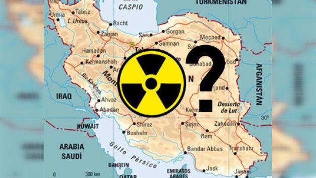 El Pentágono preocupado sin motivo del militarismo nuclear iraní