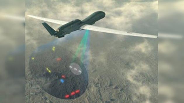 La OTAN instala en Sicilia el 'nervio óptico' de su vigilancia aérea global
