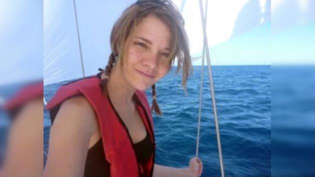 Jessica Watson enfrentará otra tormenta en el mar de Tasmania