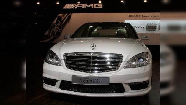 Los coches más caros del año 2010, según Forbes