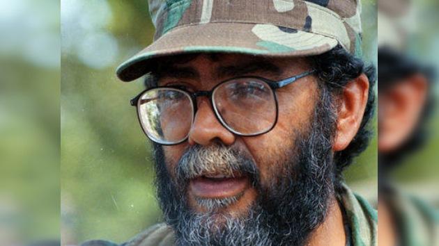 Abaten a un jefe guerillero cercano al máximo cabecilla de las FARC