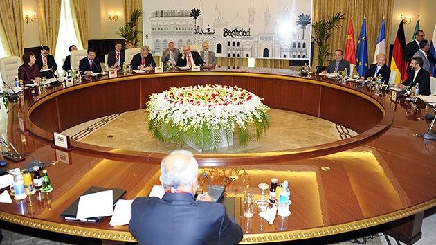 La próxima ronda de negociaciones sobre Irán se celebrará en Moscú