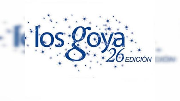 Ya se conocen los nominados a los Premios Goya