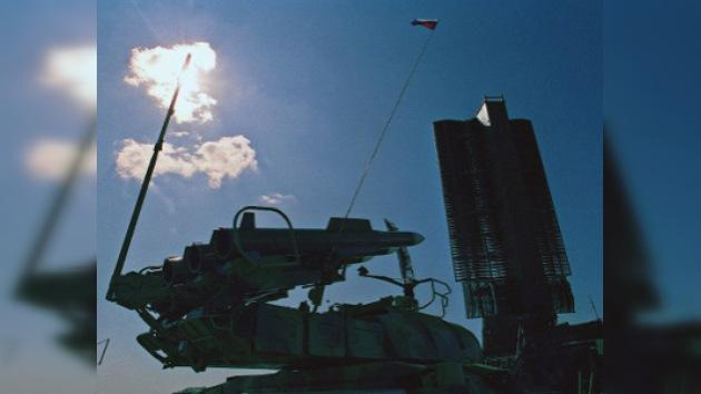 El cielo de Moscú sigue siendo el más protegido del mundo