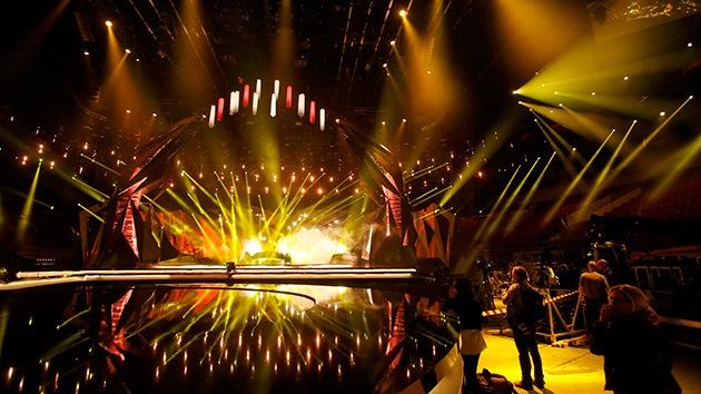 La crisis deja 'sin voz' a Eurovisión: Seis países se niegan a participar en el festival
