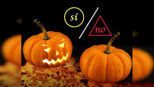 La polémica en torno a la celebración de Halloween en Rusia
