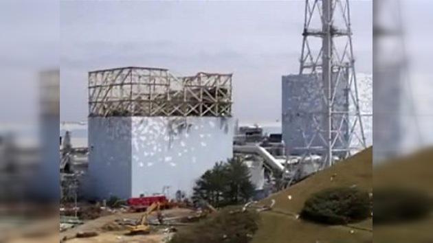 Los expertos descubren la situación real en Fukushima
