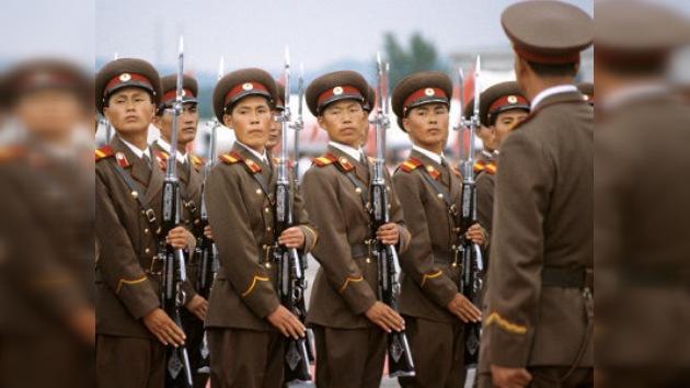 Rusia apoya las sanciones contra Corea del Norte