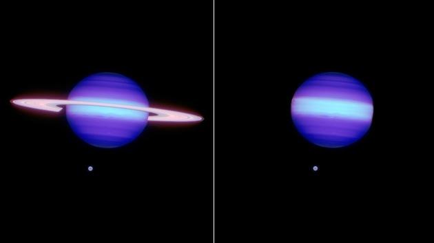 Los astrónomos registran la repentina desaparición de una nebulosa protoplanetaria