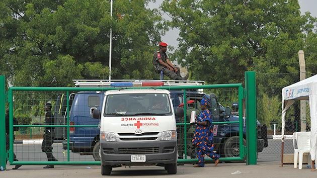 Un nuevo ataque de los islamistas de Boko Haram en Nigeria deja más de 200 muertos