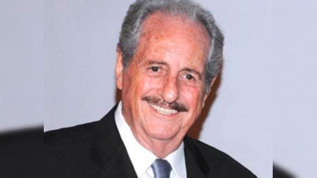 México llora la muerte de su veterano actor Jorge Lavat