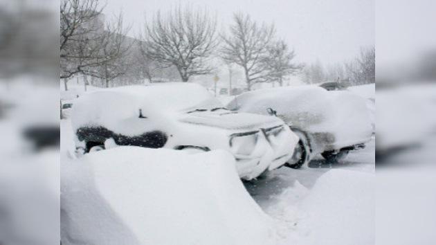 El frío causa muertes en varios países europeos