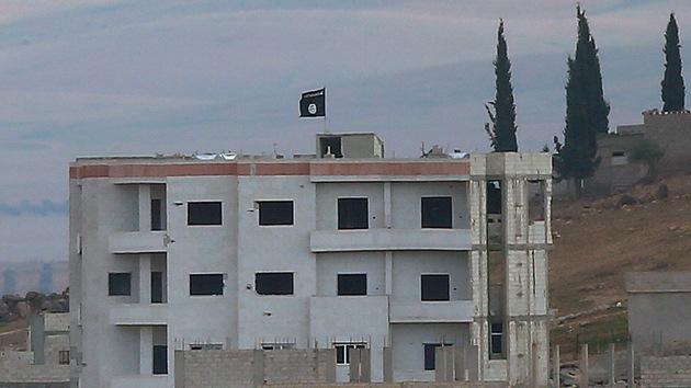 El Estado Islámico amenaza con decapitar a cualquiera que insulte a Alá