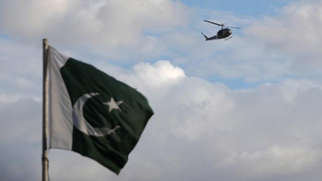 Informe secreto: Pakistán está en el punto de mira del Estado Islámico