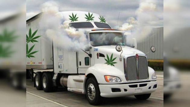 Marihuana: !Si no te poseo yo, no te poseerá nadie!