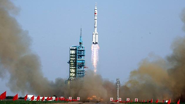 El nuevo cosmódromo chino estará listo dentro de dos años