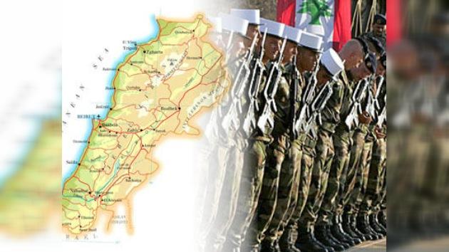 Líbano, ¿nuevo foco de conflicto en el mapa mundial?