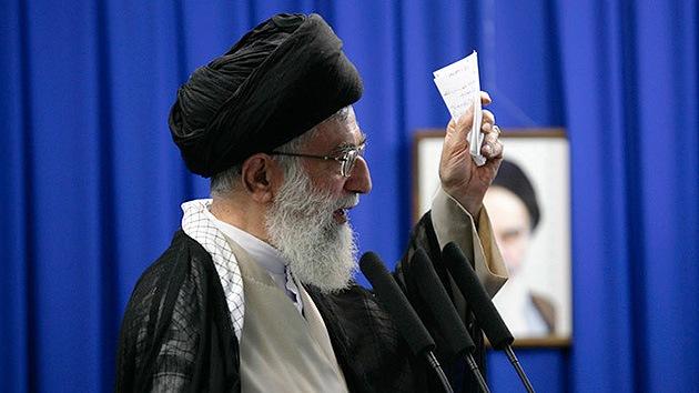 """Los estudiantes iraníes serán """"agentes de la ciberguerra"""" contra Israel y EE.UU."""