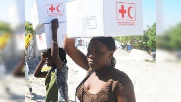 Una campaña de vacunación podría poner fin a la crisis del cólera en Haití