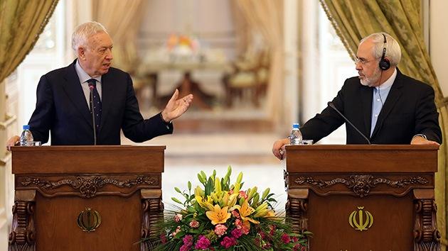 España quiere normalizar su relación con Irán