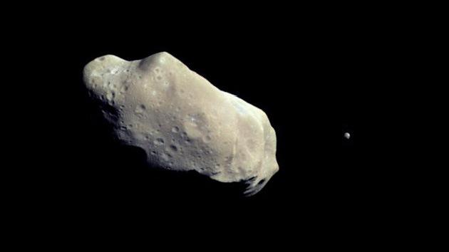 Video: Conozcan a 'La Bestia', el enorme asteroide que se acerca a la Tierra