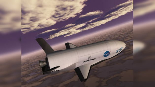Lanzado segundo minitransbordador robótico estadounidense