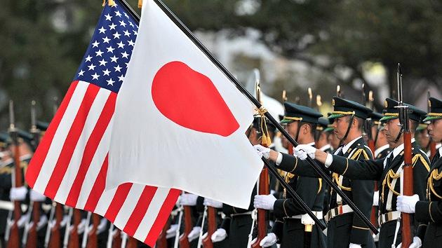 """China: """"Japón y EE.UU. recorren un camino que amenaza a la paz en la región"""""""