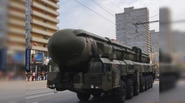 Rusia responderá con armas nucleares las amenazas a su soberanía