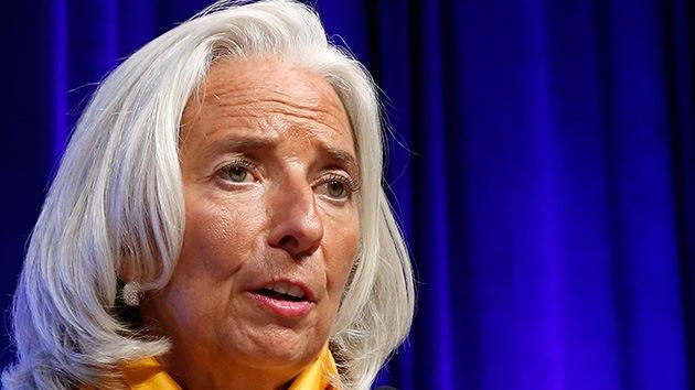 FMI: Ucrania debe abstenerse de pedir en público ayuda externa multimillonaria