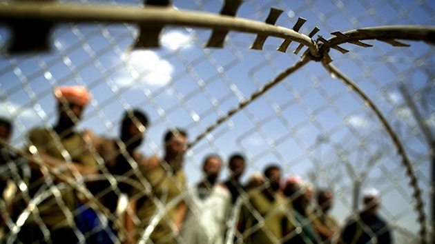 La administración de Obama mantiene en secreto 2.100 fotos de torturas de militares