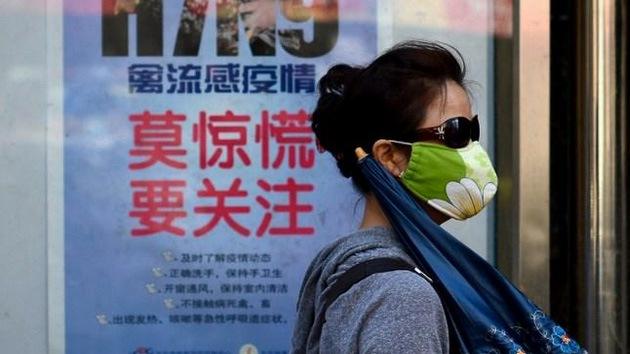 """OMS: El H7N9 es """"mucho más contagioso"""" que otros virus de gripe aviar"""