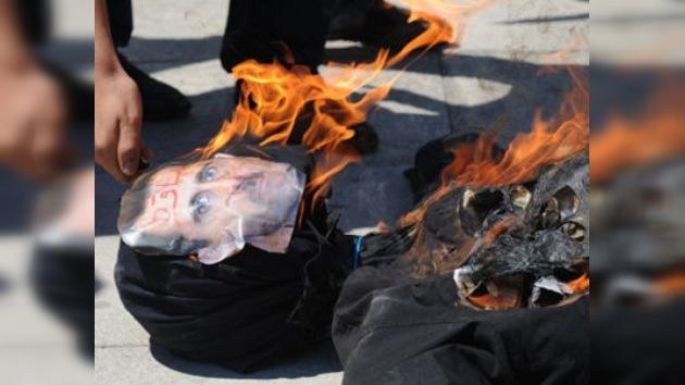"""Siria acusa a EE. UU. de estar """"implicado"""" en las protestas en el país"""