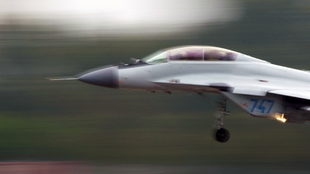 MiG se sube al carro de los cazas de quinta generación