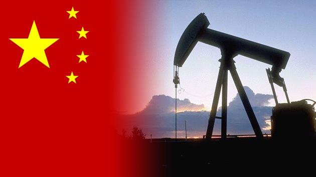 """La OPEP: """"China se convertirá en mayor importador de crudo en 2014"""""""