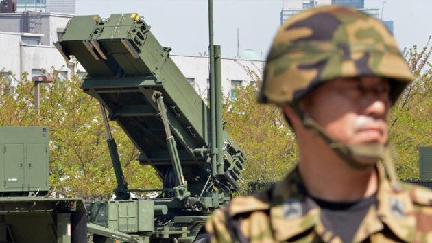 Desafío a China: Japón contará con sus propios 'Marines' y una flota de 'drones'