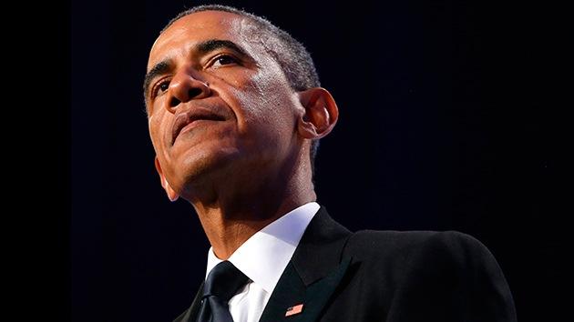 Un congresista de EE.UU. demuestra que Obama está poseído por demonios