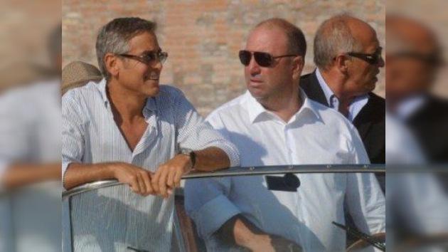Arranca el 68º Festival de Cine en Venecia de la mano de George Clooney