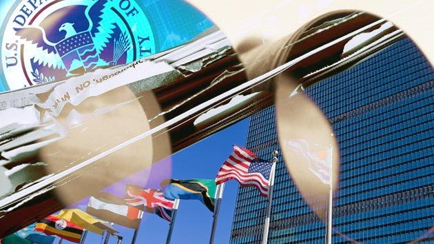 """La ONU """"está al tanto"""" de los informes de espionaje por parte de la NSA"""