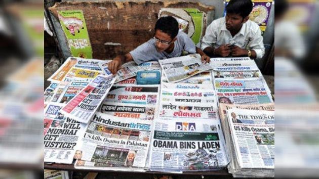 A punto de ser revelada identidad de agente de CIA en medios pakistaníes